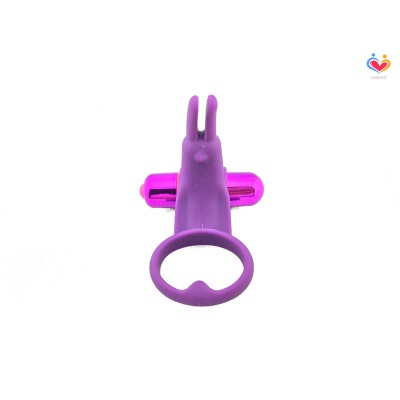 HEARTLEY-Happy-Rabbit-Ring-Rechargeable-Penis-Ring-AMR1100PP038-5